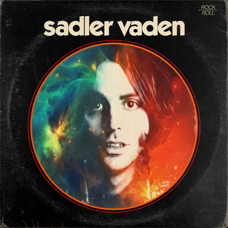 Sadler Vaden: image