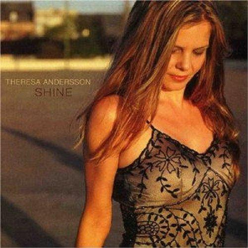 Theresa Andersson: Shine image