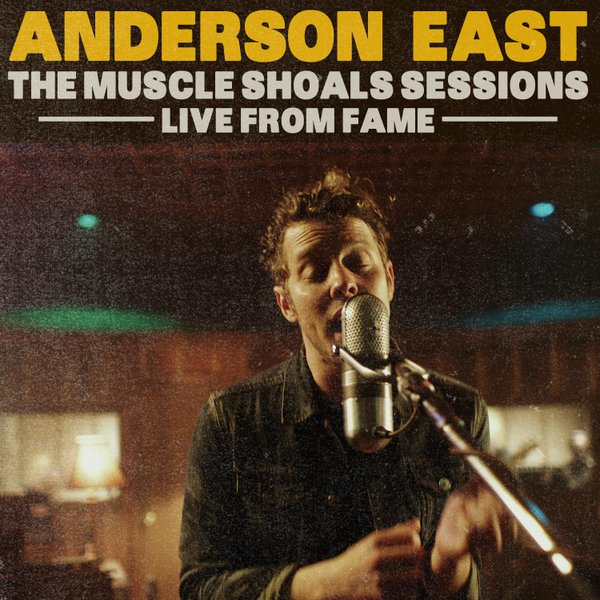 Anderson East image