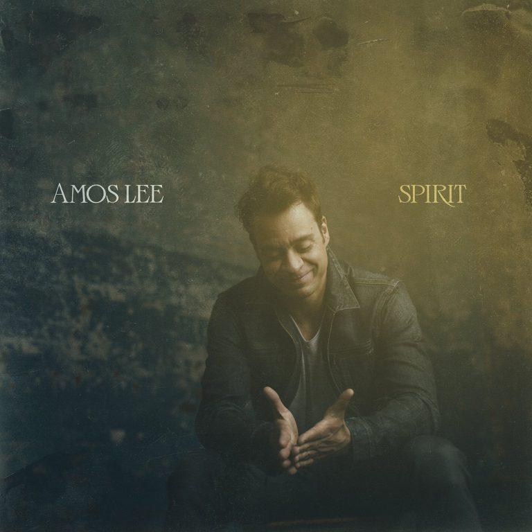 Amos Lee: Spirit image